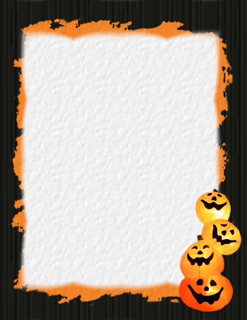 001 Template Ideas Halloween Templates For Word Exceptional In Free Halloween Templates For Word