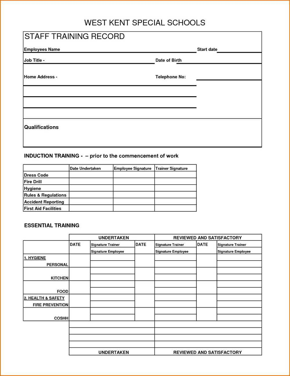 002 Template Ideas Employee Training Formidable Manual Inside Training Documentation Template Word
