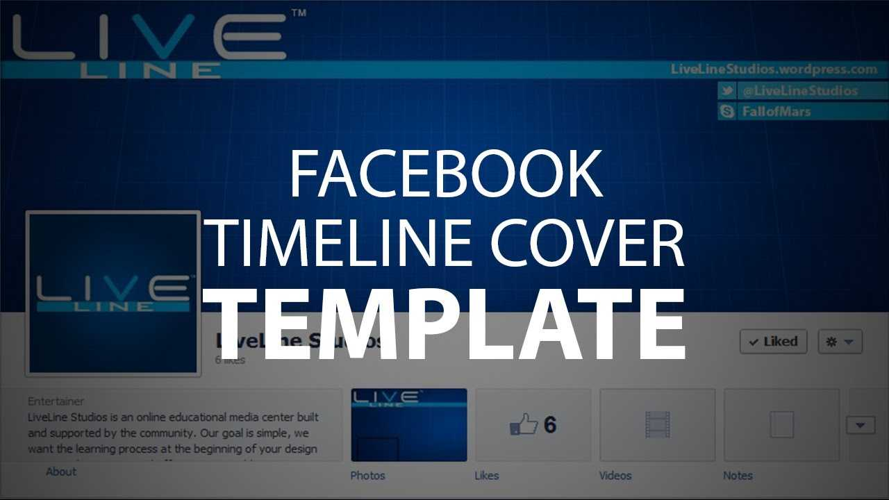 003 Maxresdefault Template Ideas Facebook Cover Phenomenal With Photoshop Facebook Banner Template