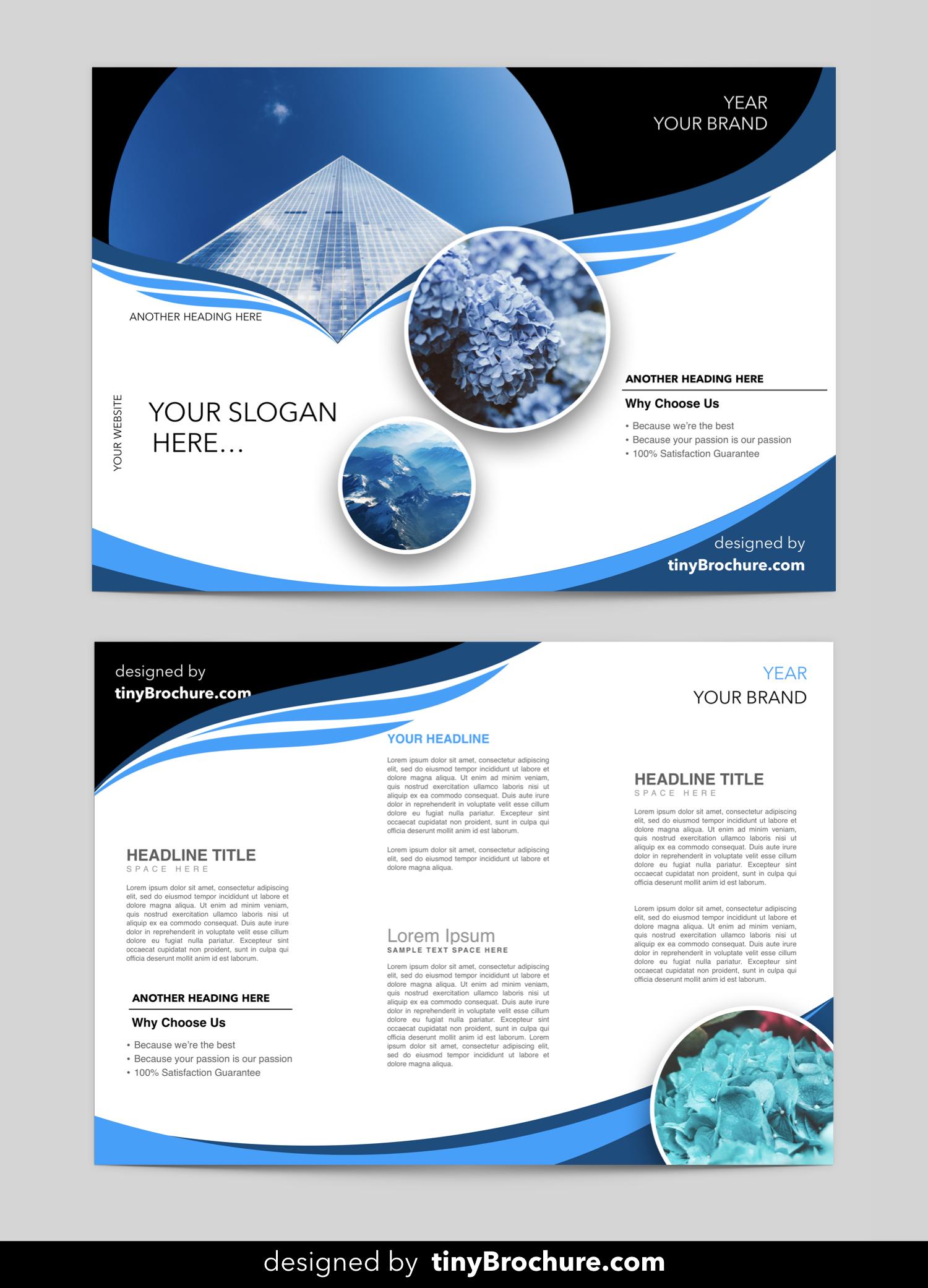 003 Microsoft Brochure Template Free Ideas Wondrous Regarding Free Brochure Templates For Word 2010