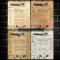 003 Vintage Newspaper Template Word Old Microsoft With Old Newspaper Template Word Free