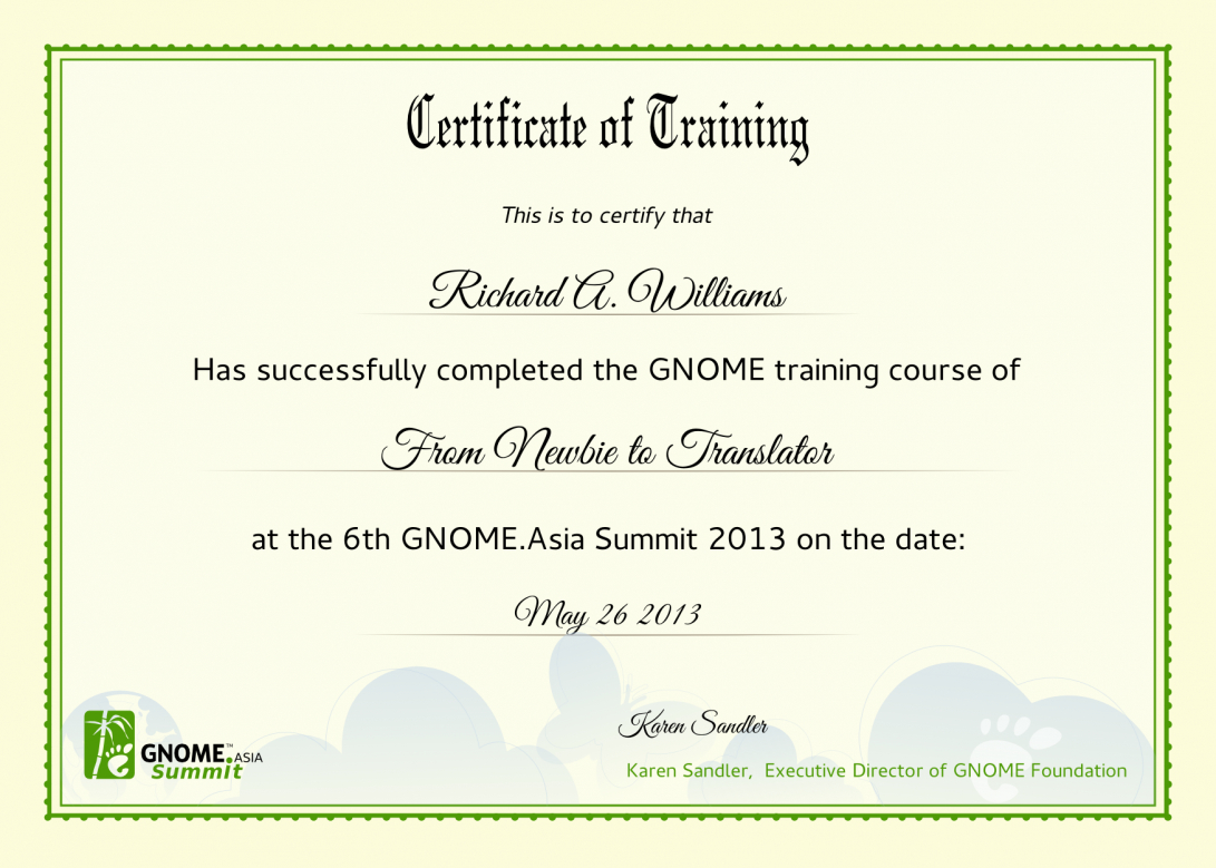 004 Computer Course Certificate Template Free Download Ideas Inside Training Certificate Template Word Format