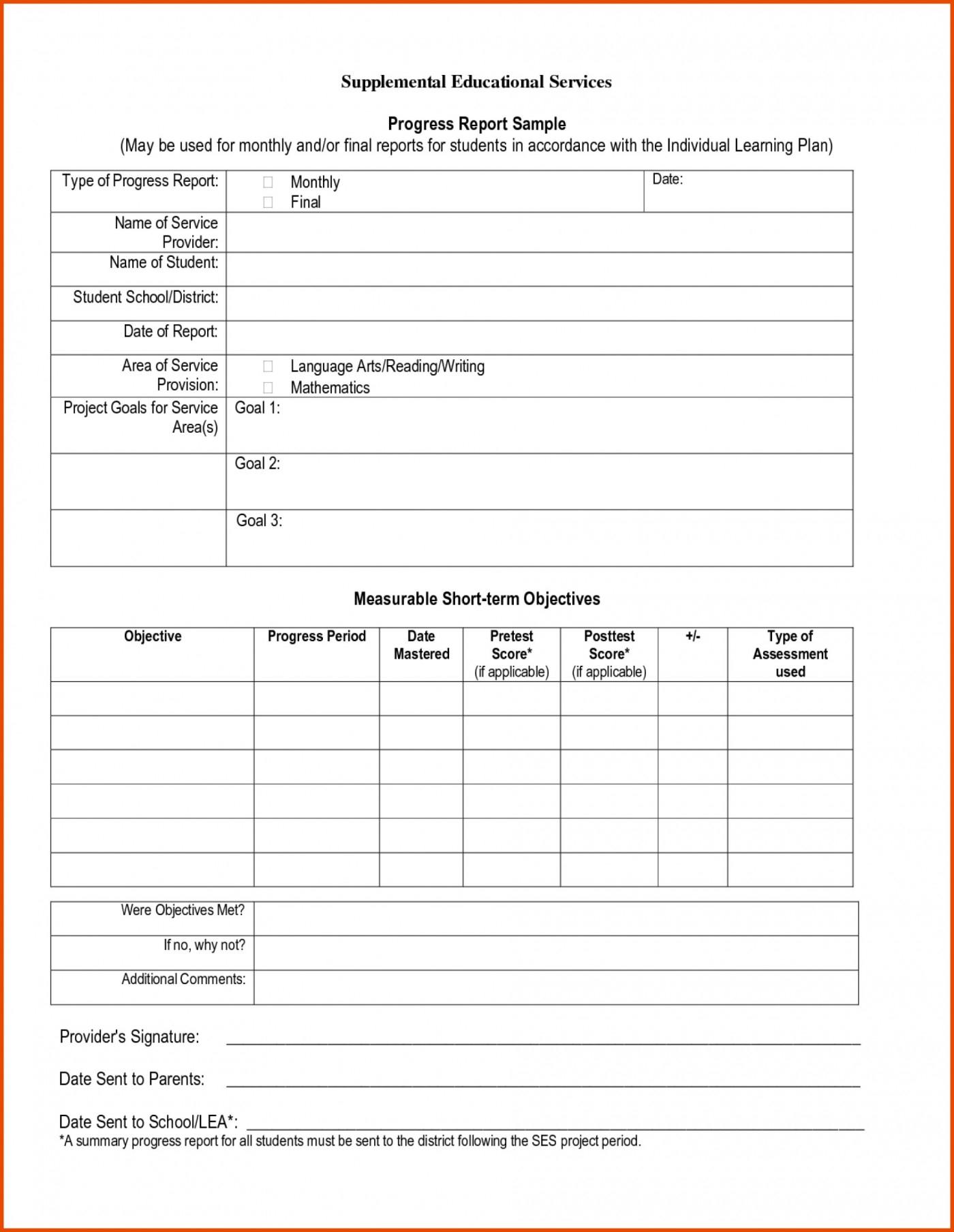 006 Deped Junior High School Report Card Template Free Throughout Middle School Report Card Template