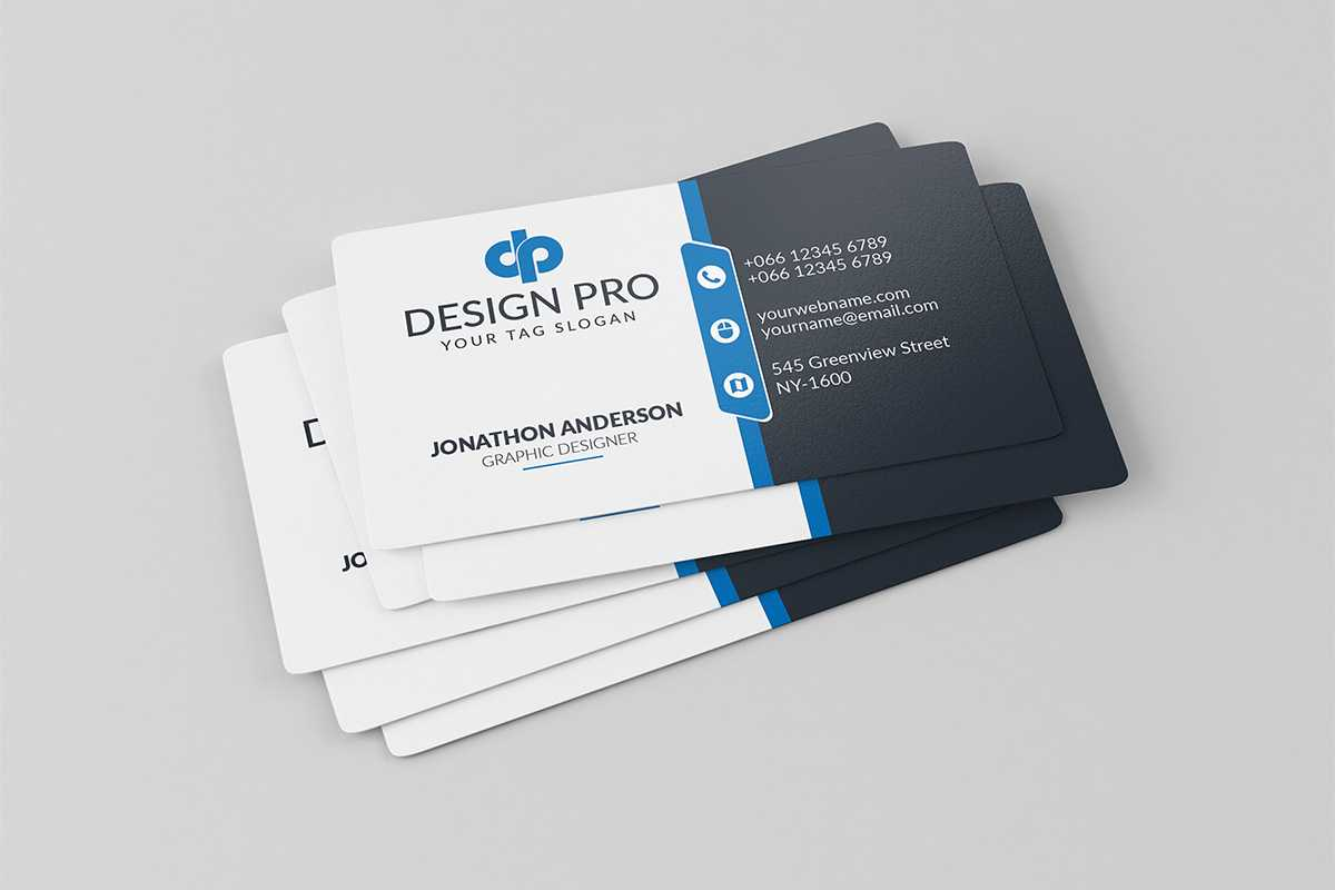 007 Free Blank Business Card Templates Photoshop Template For Blank Business Card Template Photoshop