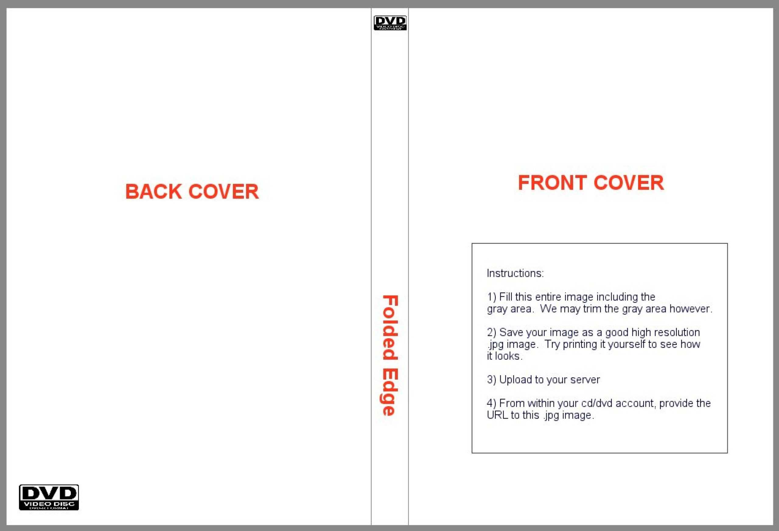 008 Dvd Cover Template Czwulgvg Case Label Free Impressive Intended For Cd Liner Notes Template Word