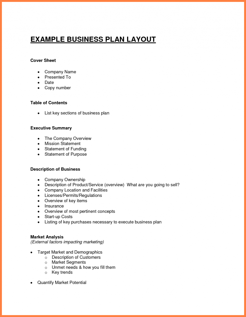 019 Business Plan Template Free Word Doc Samplet Example For Business Plan Template Free Word Document