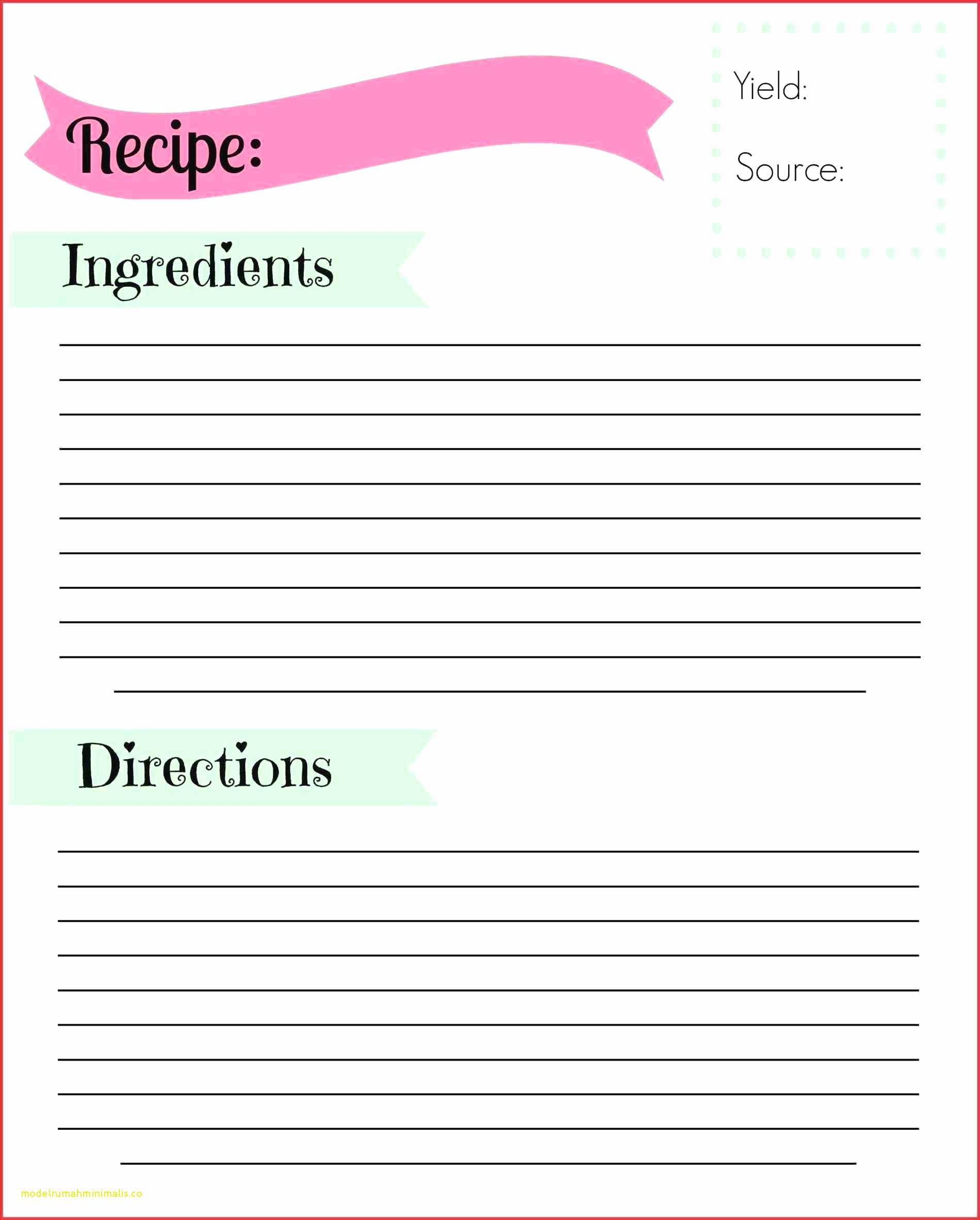 039 How To Create Book Template In Word New Ms Recipe Bire Pertaining To How To Create A Book Template In Word