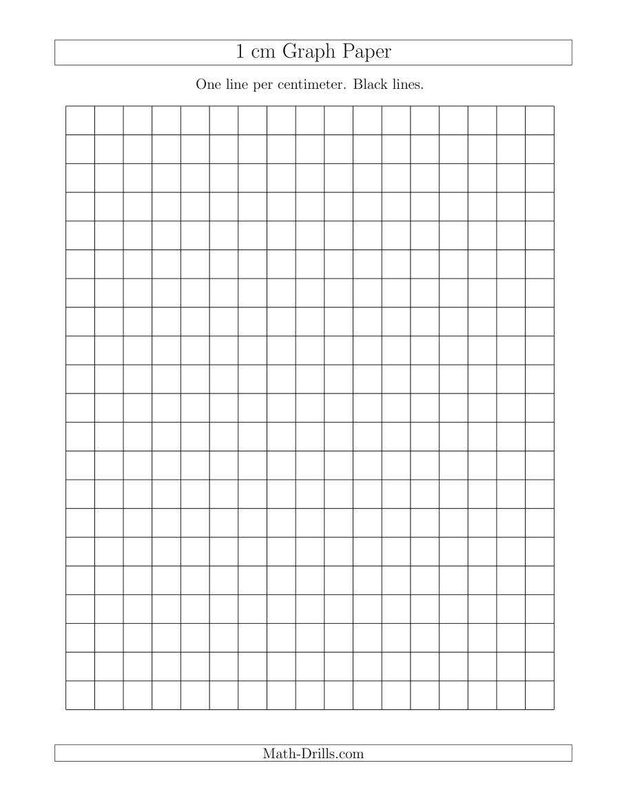 1 Cm Grid Graph Paper - Raptor.redmini.co Intended For 1 Cm Graph Paper Template Word