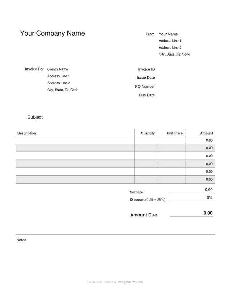 27+ Free Pay Stub Templates – Pdf, Doc, Xls Format Download Within Blank Pay Stubs Template