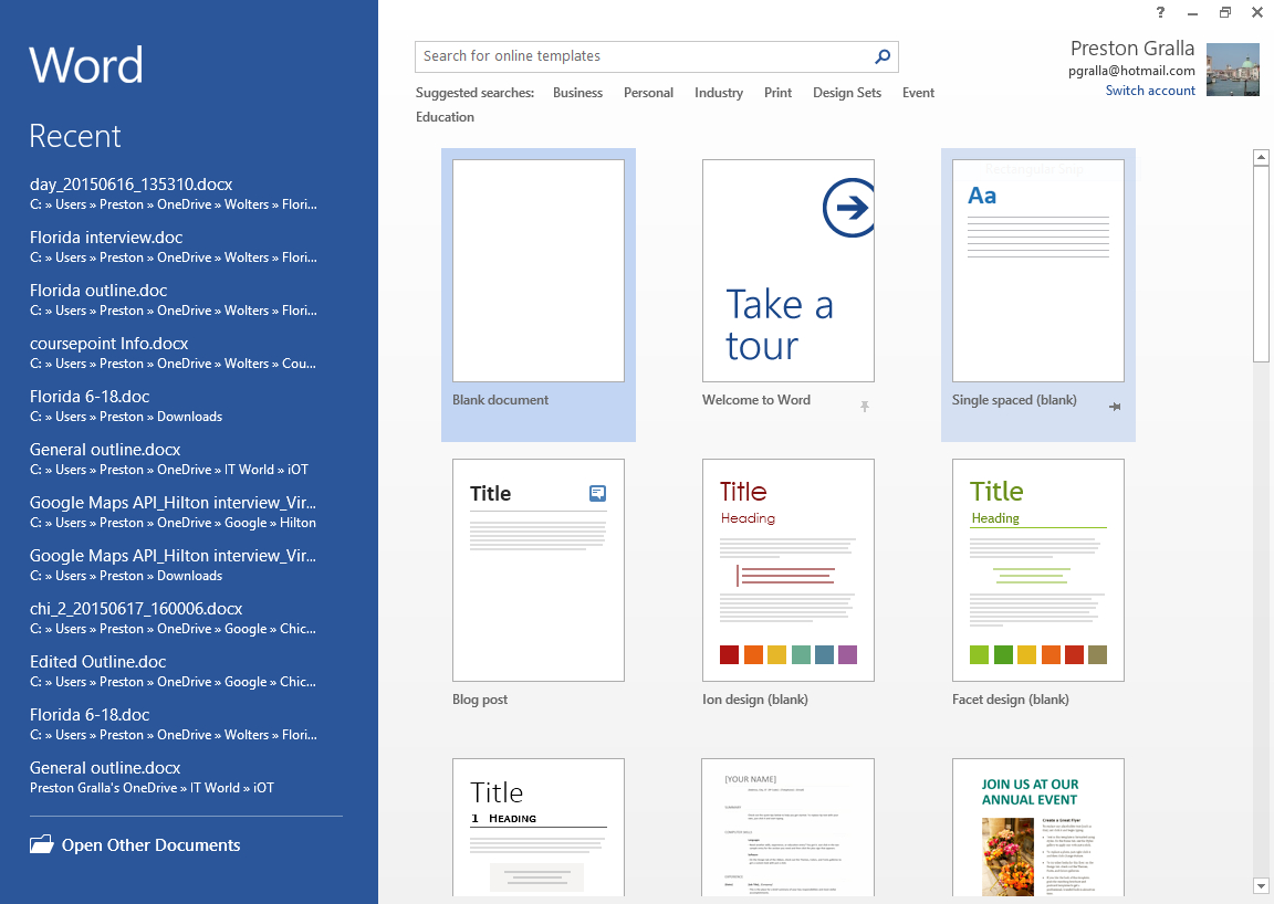 28 Images Of Creating A New Template In Word 2013 | Splinket Pertaining To Creating Word Templates 2013