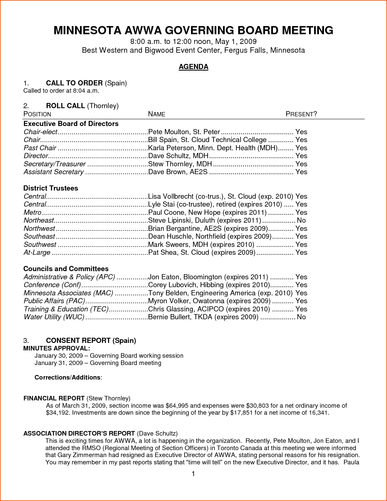 6+ Minutes Template Word – Bookletemplate Within Corporate Minutes Template Word