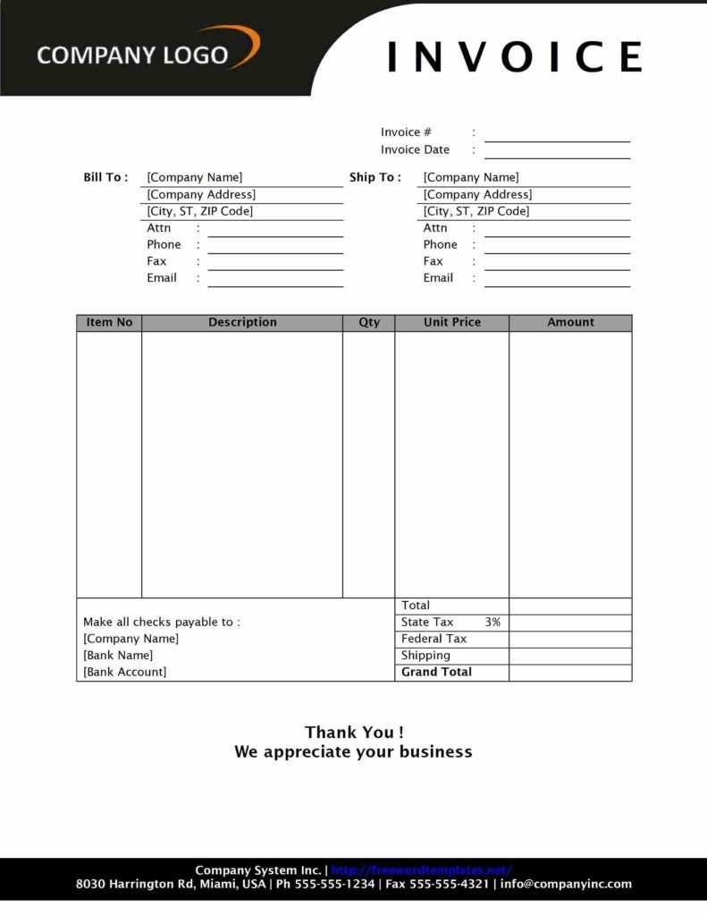 Another Word For Sales Invoice Sample Template Fixed Items In Another Word For Template
