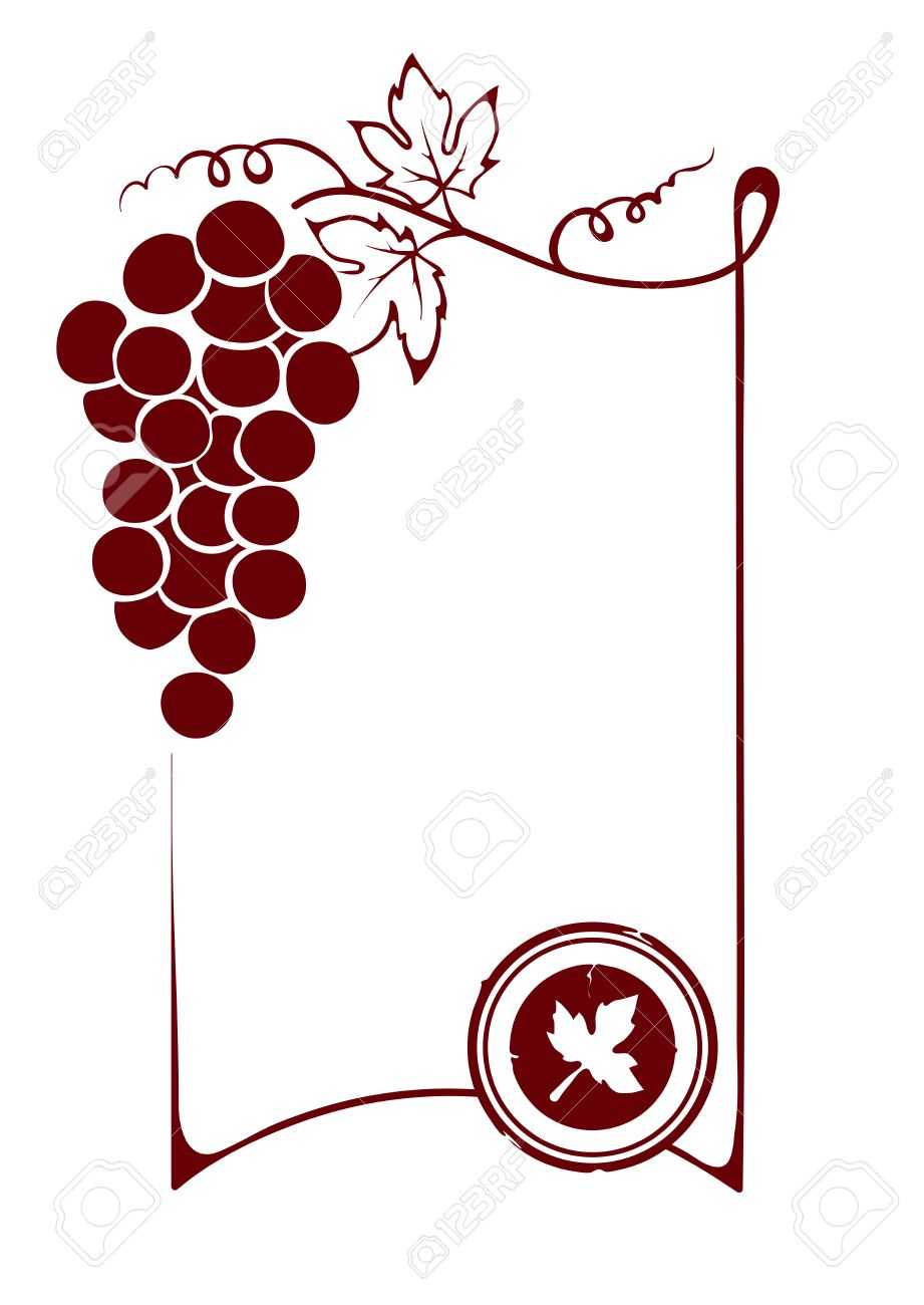 Blank Wine Labels - Raptor.redmini.co Pertaining To Blank Wine Label Template