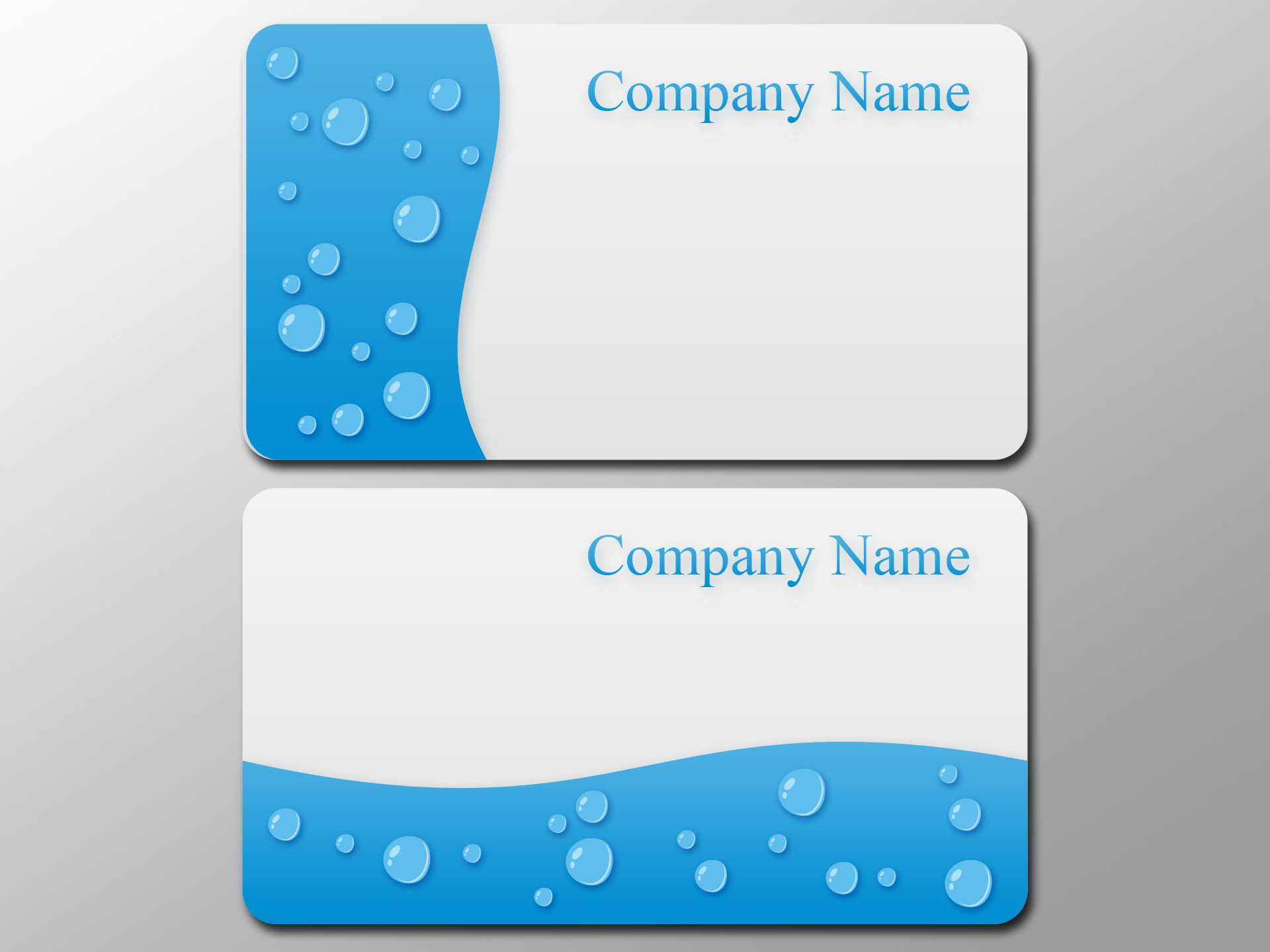 Business Card Template Photoshop – Blank Business Card Throughout Blank Business Card Template Photoshop