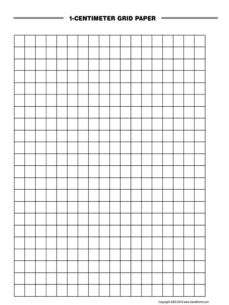 Free Metric Graph Paper - Horizonconsulting.co Throughout 1 Cm Graph Paper Template Word