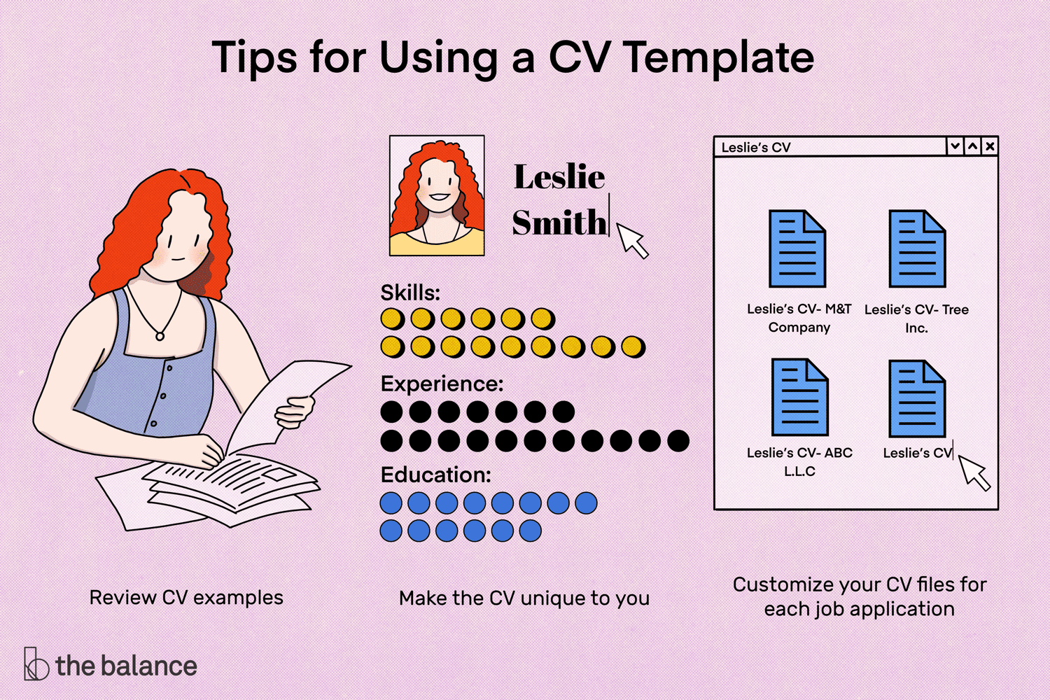Free Microsoft Curriculum Vitae (Cv) Templates For Word For How To Create A Cv Template In Word
