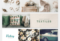 How To Make An Etsy Banner | Picmonkey throughout Free Etsy Banner Template