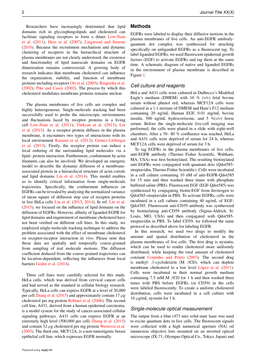 Journal Article Template Word - Horizonconsulting.co Inside Journal Paper Template Word