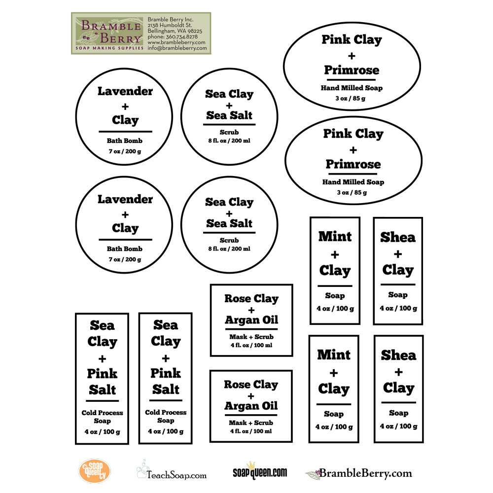 Nutrition: Baby Shower Nutrition Facts Label Template With Food Label Template Word