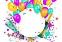 Unbelievable Happy Birthday Banner Template Ideas Editable pertaining to Free Happy Birthday Banner Templates Download