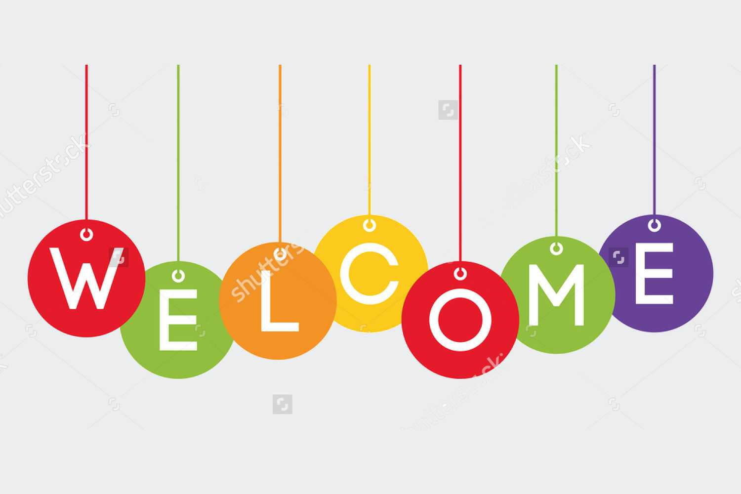 Welcome Banners - Horizonconsulting.co With Welcome Banner Template